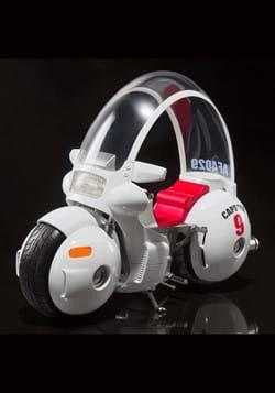 Dragon Ball Bulma's Motorcycle Hoipoi Capsule No. 9 SH Figua