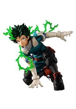My Hero Academia Izuku Midoriya Next Generations!