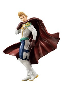 My Hero Academia Mirio Togata Next Generations! Ba