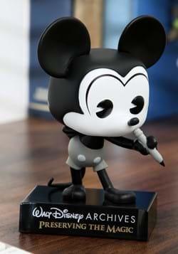 POP Disney: Archives- Mickey Mouse (B&W)-1