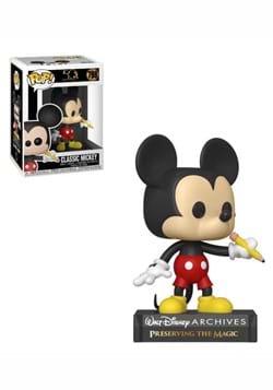 POP Disney: Archives- Classic Mickey