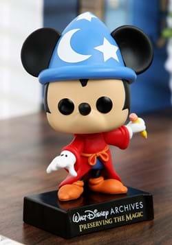 POP Disney: Archives- Apprentice Mickey-1