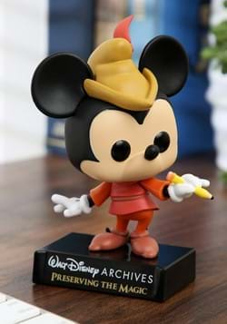 POP Disney: Archives- Beanstalk Mickey Main UPD-1