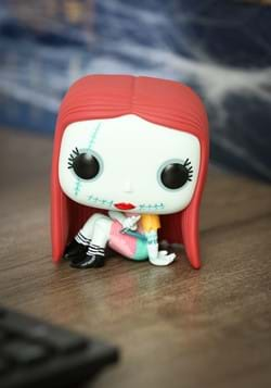 POP Disney: Nightmare Before Christmas- Sally Sewi