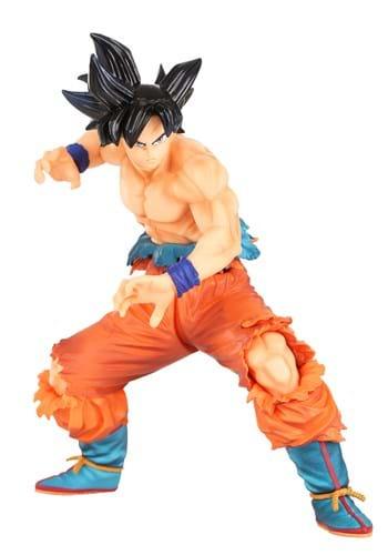 Dragon Ball Son Goku Ultra Instinct Sign Bandai Ic