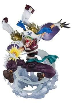 One Piece Buggy the Clown Paramount War Bandai Figuarts ZERO