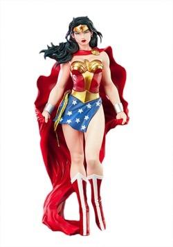 DC Universe Wonder Woman ArtFX Statue