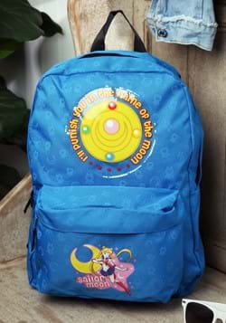 SAILORMOON SAILOR PATTERN BACKPACK