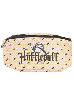Harry Potter Hufflepuff Fanny Pack Main UPD