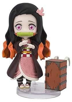Bandai Tamashii Nations Demon Slayer Nezuko Kamado