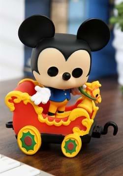 POP Train: Casey Jr- Mickey in Car 3-1