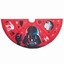 Star Wars Darth Vader Tree Skirt