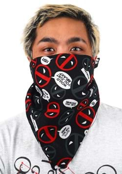 Deadpool Bandana