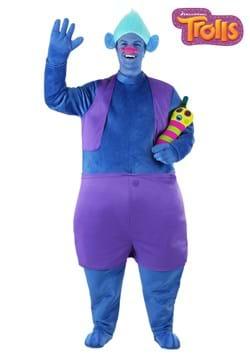 Adult Biggie Trolls Costume