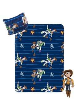 Toy Story Woody Throw, Pillow Buddy, Decorative Pi