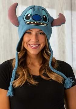 Stitch Peruvian Hat-Update