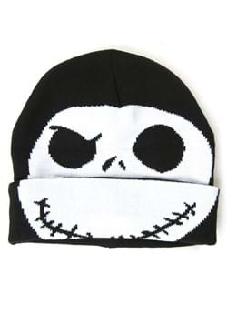 Jack Skellington Flip Down Beanie