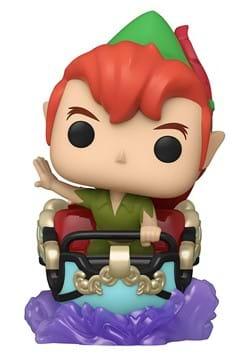 POP Ride Disney 65 Peter & Flight Figure