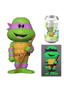 Vinyl SODA: TMNT- Donatello w/(GW)Chase
