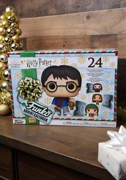 Advent Calendar: Harry Potter 3
