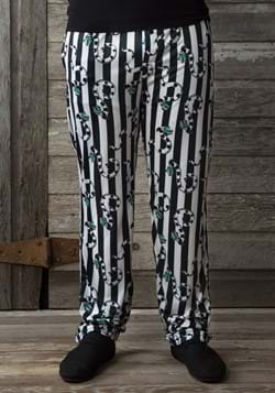 Beetlejuice All Over Print Sleep Pants