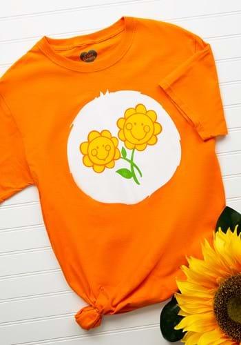 Friend Bear Adult Unisex Costume T-Shirt-1