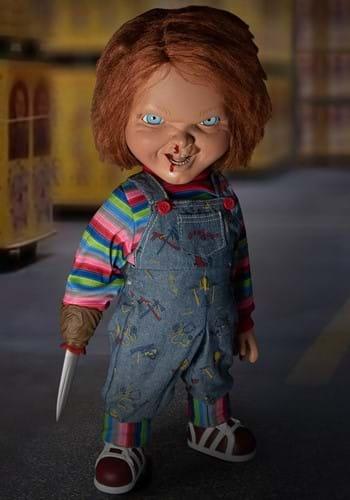 Child's Play 2 Menacing Chucky Mega Scale Doll