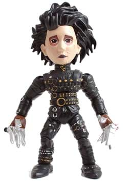 The Loyal Subjects Wave 3 Edward Scissorhands Action Figure
