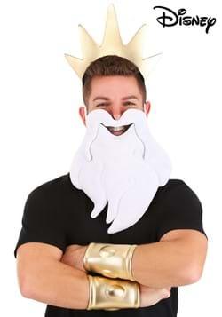 The Little Mermaid King Triton Costume Kit