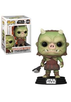 POP Star Wars: The Mandalorian- Gamorrean Fighter