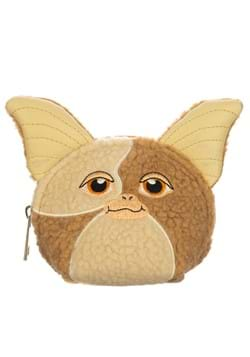 Gizmo Faux Fur Coin Purse