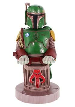 STAR WARS Boba Fett Cable Guy Phone and Controller Holder