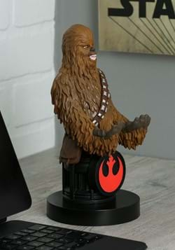 STAR WARS Chewbacca Cable Guy Phone and Controller