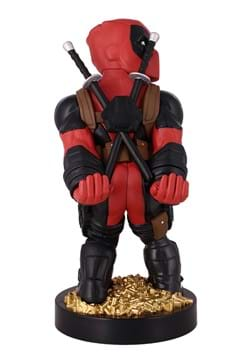 "DEADPOOL""BRINGIN' UP THE REAR"" Cable Guy Phone and Controlle"