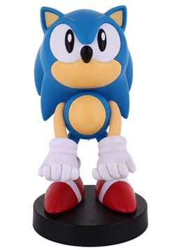 SONIC THE HEDGEHOG Cable Guy Phone and Controller Holder
