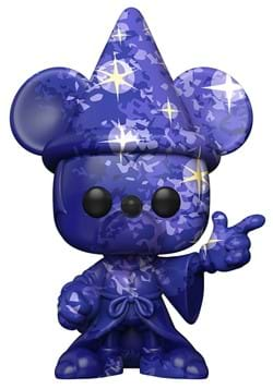 POP Disney Fantasia 80th Mickey 1 Artist Series