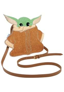 Danielle Nicole Mandalorian The Child Crossbody Bag