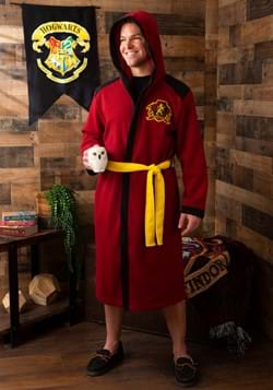 Harry Potter Red Black Gryffindor Robe