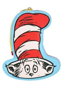 "Irregular Choice Cat in the Hat ""Look At Me"" Coin 1"