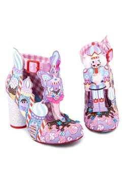 Irregular Choice Nutcracker Platform Heels Main UPD