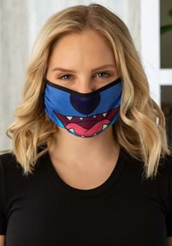 Stitch Adjustable Face Cover-Update
