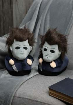 Michael Myers Slippers_Update