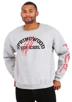 Nightmare on Elm Street Springwood High School Swe Alt 2