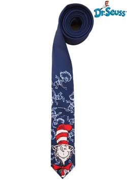 The Cat in the Hat Character Necktie