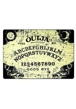 Ouija Board Digital Fleece Throw for Adults