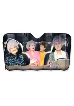 Golden Girls Foldable Sunshade