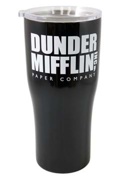Dunder Mifflin 30oz Travel Tumbler