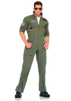 Top Gun Men's Flight Suit
