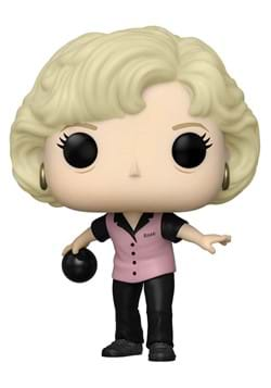 POP TV Golden Girls Rose in Bowling Uniform Figure
