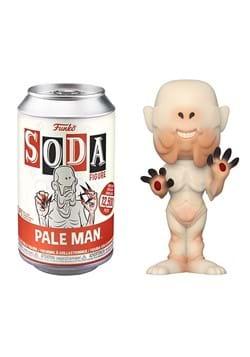 Vinyl SODA: Pan's Labyrinth- Pale Man w/Chase